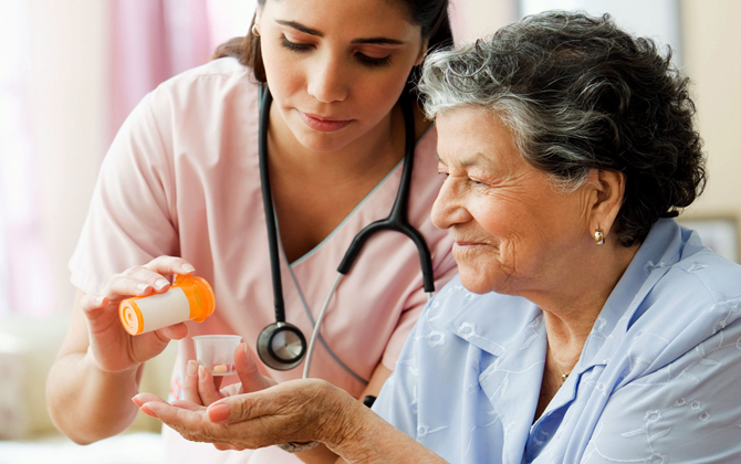 The Benefits of Hiring a Home Care